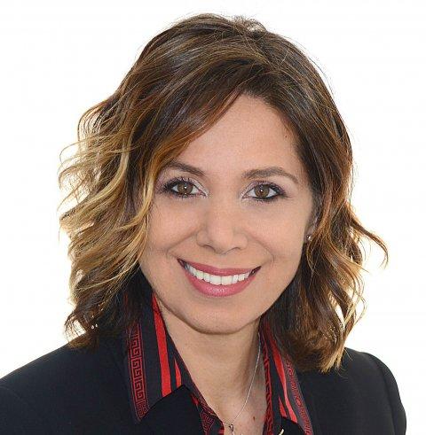 Gabriella Saracino