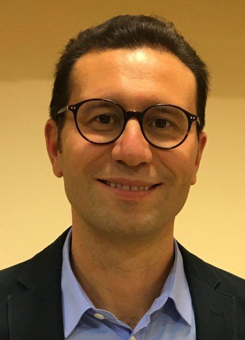 Mehmet Çankal